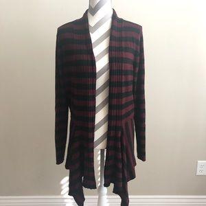 89th & Madison Sweater Cardigan XL EUC